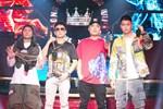 Dân mạng 'bàn phím chiến' kịch liệt: Rap Việt nhận cơn mưa lời khen, người mê King Of Rap chê đối thủ không 'chất'?
