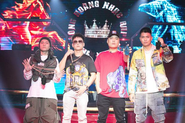 Dân mạng bàn phím chiến kịch liệt: Rap Việt nhận cơn mưa lời khen, người mê King Of Rap chê đối thủ không chất?-2