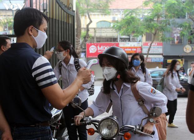 Hà Nội yêu cầu đảm bảo an toàn khi thi tốt nghiệp THPT mùa dịch Covid-19-1