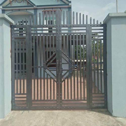 Những mẫu cổng nhà đẹp đơn giản nhưng hiện đại và sang trọng nhất 2020-2