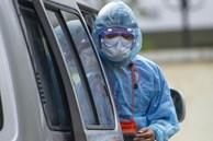 Bệnh nhân Covid-19 tử vong thứ 9 ở Việt Nam