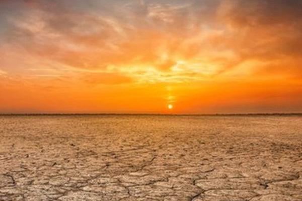 Số người tử vong tăng cao do nhiệt độ Trái đất tăng-1