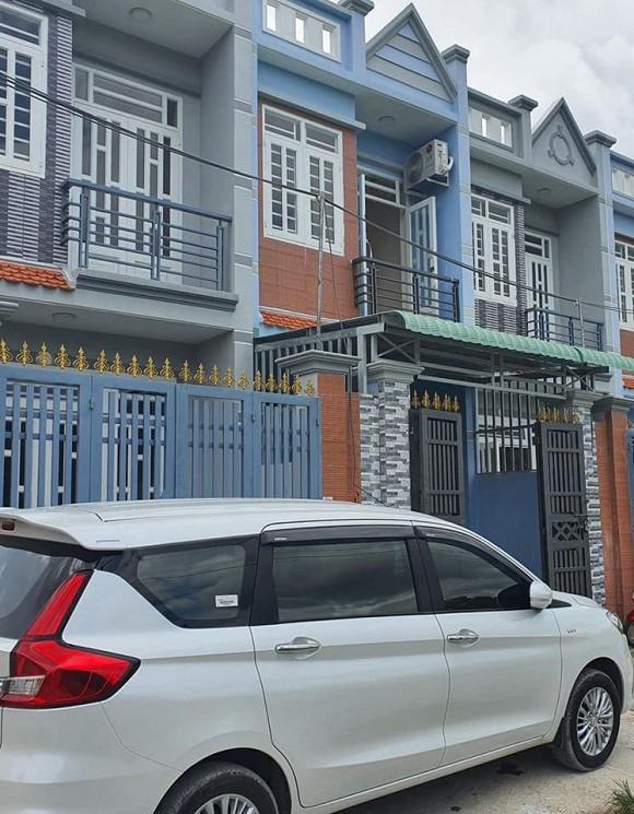 Hậu tố Ti Ti yêu Nhật Kim Anh, Hồ Gia Hùng tậu cùng lúc 2 căn nhà-3