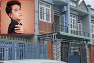 Hậu tố Ti Ti yêu Nhật Kim Anh, Hồ Gia Hùng tậu cùng lúc 2 căn nhà