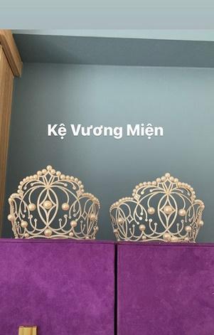 HHen Niê sở hữu sạp đồ hiệu như hàng bày bán chợ sinh viên sau 3 năm đăng quang-10