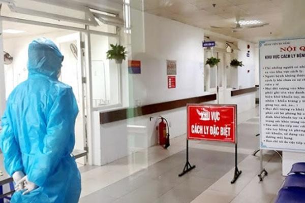 Cụ ông 76 tuổi ở Hà Nội mắc COVID-19 bị nhiễm khuẩn huyết, tổn thương phổi nặng-1
