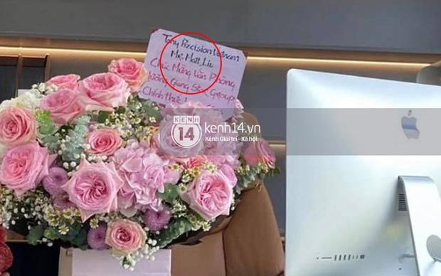 Hương Giang hẹn hò Matt Liu: Đánh golf chung, chàng gửi hoa tặng nàng, khoe lên cả Facebook nhưng không ai để ý!-6