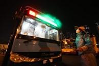 Cách ly tập trung Ban Giám đốc và gần 40 nhân viên xí nghiệp xe buýt vì ca bệnh COVID-19 số 714