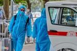 Bệnh nhân Covid-19 tử vong thứ 10 ở Việt Nam