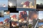 Điều kỳ diệu sau thảm họa: Bé gái 2 tuổi thoát chết thần kỳ sau 24 tiếng bị vùi trong đống đổ nát ở Beirut-5