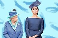 Tiết lộ mới về khối tài sản hiện tại của vợ chồng Meghan Markle và yêu cầu ngừng xin tiền hoàng gia Anh khiến cặp đôi 'muối mặt'