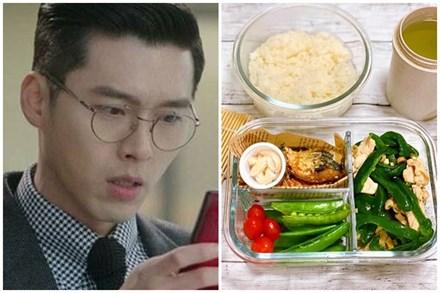 Chăm chỉ nấu cơm cho vợ mang đi làm và sự thật đằng sau việc vợ bỗng nhiên ăn khoẻ hơn bình thường