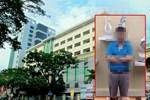 Trường ĐH ở TP.HCM lên tiếng trước thông tin người đàn ông bị tố nhắn tin gạ gẫm con riêng của vợ là giảng viên của trường