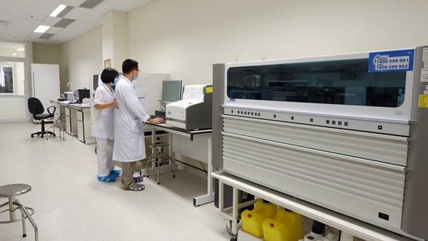 Việt Nam bắt đầu thử nghiệm điều trị Covid-19 bằng huyết tương-3