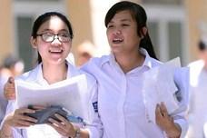 Điểm trúng tuyển đại học của thí sinh thi tốt nghiệp đợt 2 liệu có thấp hơn đợt 1?