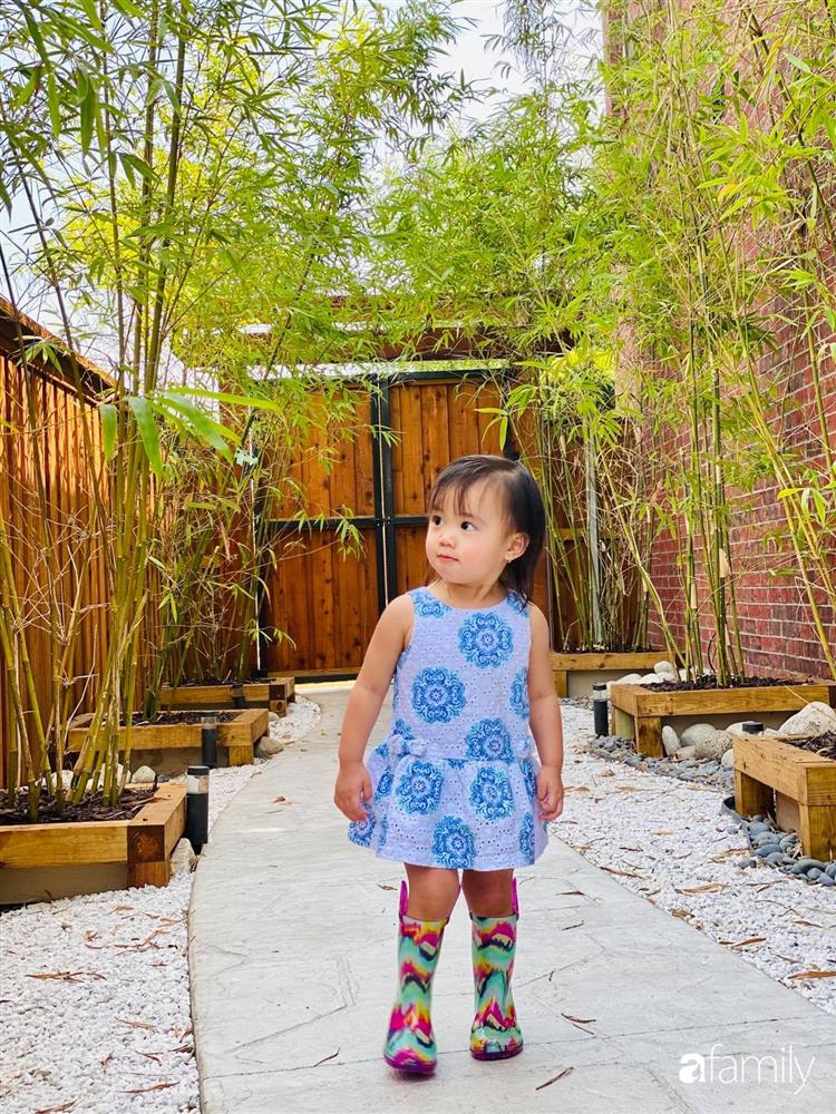 Khu vườn 200m² đậm chất quê với không gian thiền tĩnh tại, ấm cúng của bà mẹ Việt trên đất Mỹ-17
