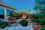 Khu vườn 200m² đậm chất quê với không gian thiền tĩnh tại, ấm cúng của bà mẹ Việt trên đất Mỹ