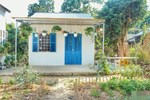 Yêu thích sự tự do và cuộc sống yên bình, cô gái trẻ nghỉ việc, rời Hà Nội về quê tự tay xây ngôi nhà nhỏ hạnh phúc