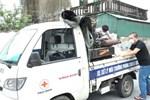 Nhân viên VTV8 nhiễm Covid-19 có lịch trình dày đặc, tiếp xúc nhiều người ở Hà Nội