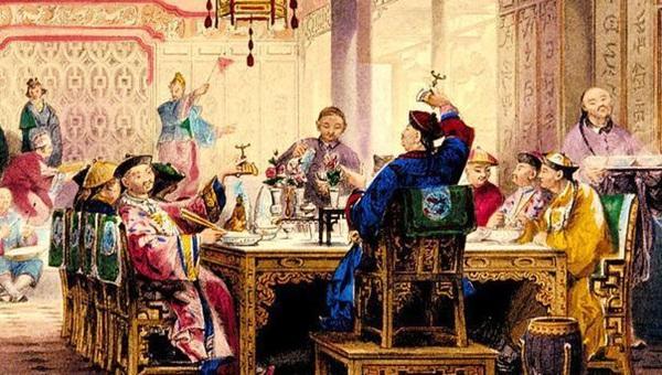 Mức lương trên trời của các vương gia nhà Thanh: Có tiền tỉ mỗi năm vẫn phá sản vì 1 thứ-2