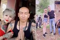 Cô gái bị Phú Lê truy sát từng vào vai gái giang hồ trong 'Người Phán Xử'