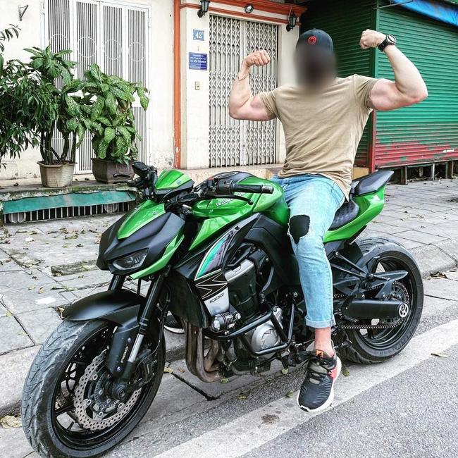 HLV thể hình bán dâm 18 triệu đồng: Từng học đại học danh tiếng tại Hà Nội, cuộc sống sang chảnh, body 6 múi đúng chuẩn gym thủ-4
