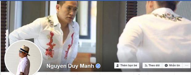 Sở TT-TT TP.HCM mời Duy Mạnh chiều nay lên làm rõ phát ngôn lệch lạc về chủ quyền trên Facebook-2