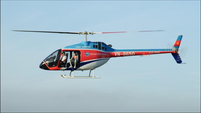 Đen Vâu ngồi đọc rap trên trực thăng-4