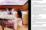 Tiểu Giang - chị cả giới con nhà giàu lên tiếng khi bị fanpage rich kid lấy ảnh tuyển hội viên, thu phí 5 triệu/tháng-5