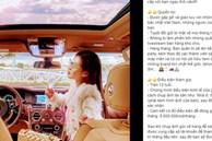 Xôn xao hội RichKid Việt tuyển hội viên với nhiều điều kiện gây sốc: Trên 12 tuổi phải chứng minh gia đình có điều kiện khủng, góp 5 triệu 'phí chơi chung' mỗi tháng mới được gia nhập?