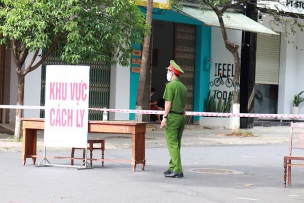 Nữ sinh viên mắc Covid-19 ở Đắk Lắk đã âm tính SARS-CoV-2-3