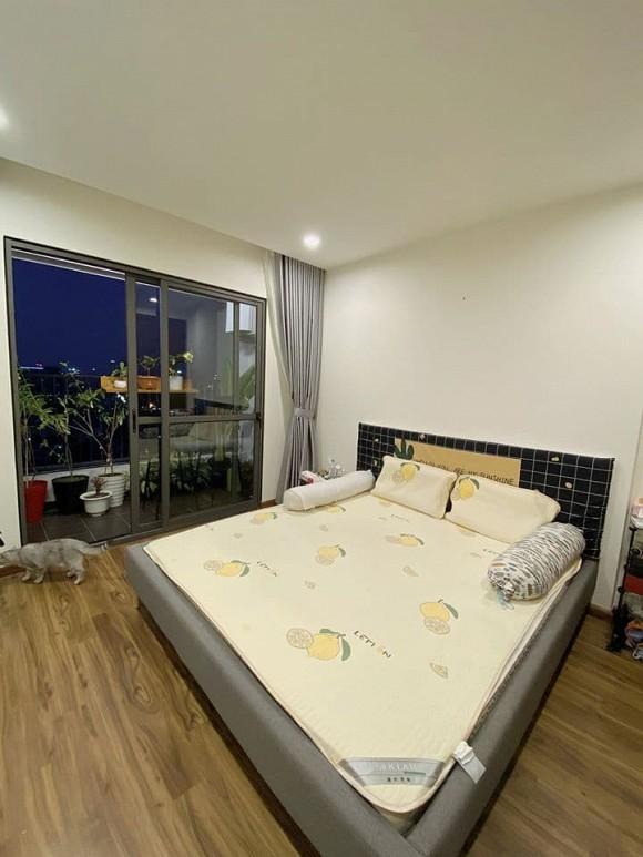 Không gian căn hộ của diễn viên Hương Giang-6