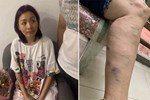 Nỗi kinh hoàng của 2 người phụ nữ lớn tuổi bị hàng chục đàn em của 'giang hồ mạng' Phú Lê bủa vây