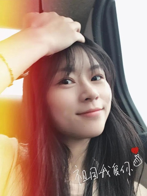Thiếu nữ thiên tài vừa tốt nghiệp được Huawei săn đón: Vẻ ngoài ưa nhìn, thành tích khủng và mức lương khởi điểm 6,2 tỷ đồng/năm-3