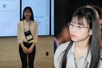 'Thiếu nữ thiên tài' vừa tốt nghiệp được Huawei săn đón: Vẻ ngoài ưa nhìn, thành tích khủng và mức lương khởi điểm 6,2 tỷ đồng/năm