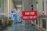 Thêm 34 ca mắc COVID-19, trong đó 32 ca liên quan đến Đà Nẵng, Việt Nam có 784 ca bệnh