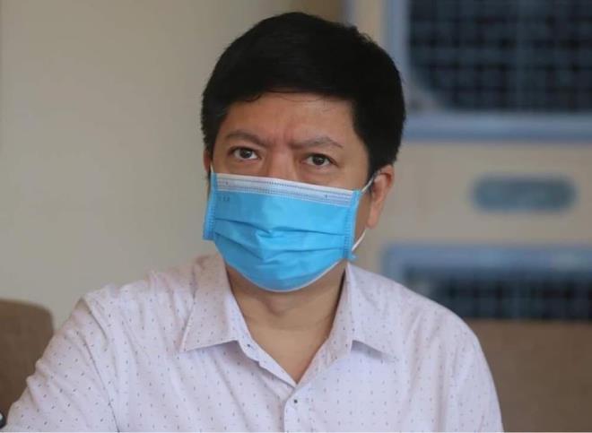 Số bệnh nhân COVID-19 tiên lượng không qua khỏi ở Đà Nẵng khá nhiều-1
