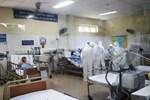 'Số bệnh nhân COVID-19 tiên lượng không qua khỏi ở Đà Nẵng khá nhiều'