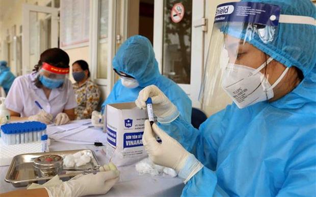 Thêm 5 ca mắc mới, Việt Nam có 789 trường hợp nhiễm COVID-19-1