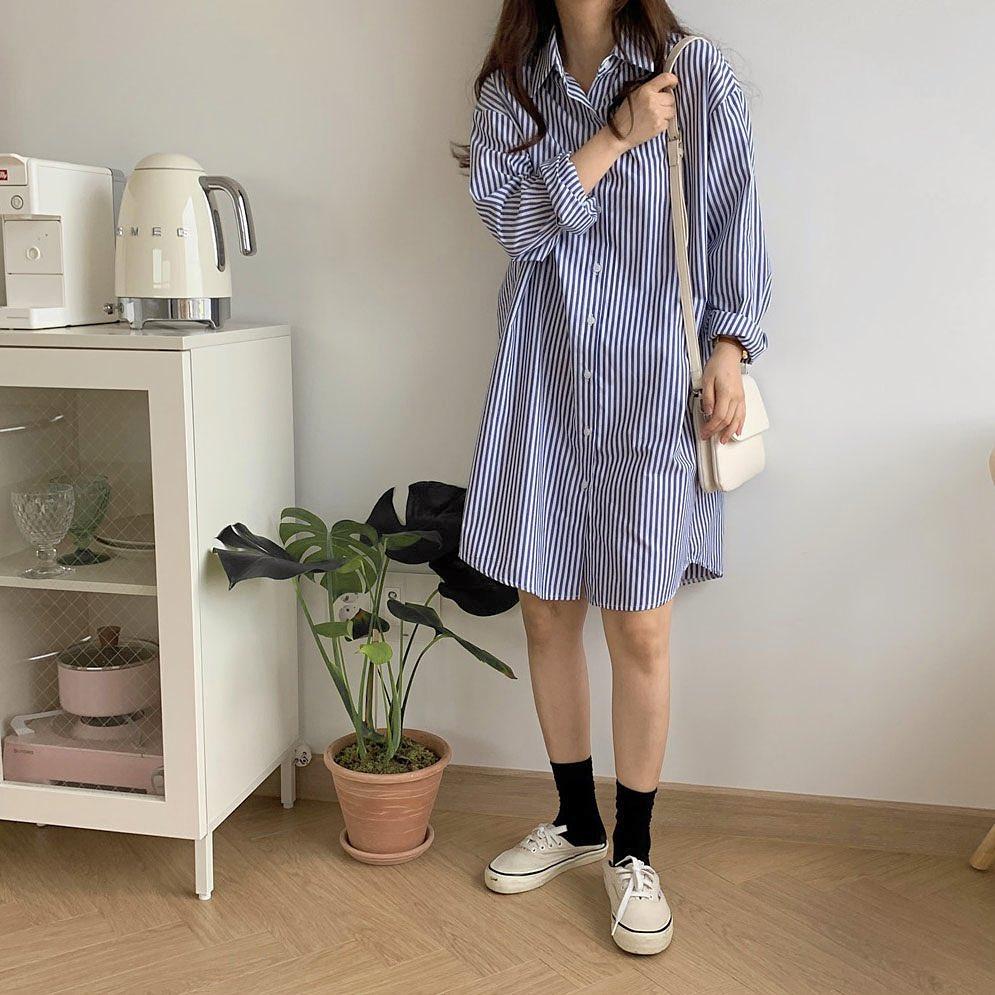 Cứ mix 5 kiểu váy sau với giày sneaker, bạn sẽ được nhân đôi vẻ sành điệu và xịn sò-11