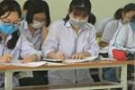 Chính thức khởi động thi tốt nghiệp THPT năm 2020-2