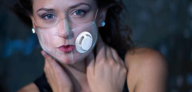 Khẩu trang trong suốt, nhận diện khuôn mặt giá cao vẫn cháy hàng mùa COVID-19: Liệu có an toàn và có tác dụng ngừa virus không?-3
