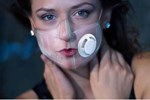 Khẩu trang trong suốt, nhận diện khuôn mặt giá cao vẫn 'cháy hàng' mùa COVID-19: Liệu có an toàn và có tác dụng ngừa virus không?