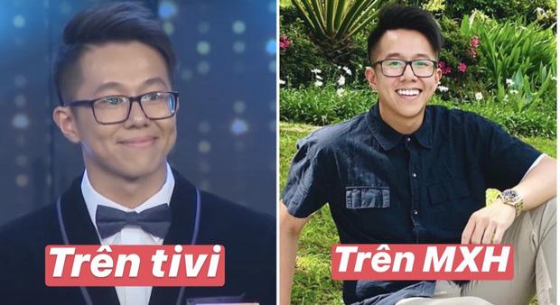 CEO cực phẩm Matt Liu khi lên TV và ngoài đời: Phong độ cân đẹp mọi khung hình, nể mắt nhìn của Hương Giang-1