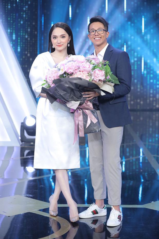 CEO cực phẩm Matt Liu khi lên TV và ngoài đời: Phong độ cân đẹp mọi khung hình, nể mắt nhìn của Hương Giang-3
