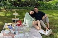 Vừa mới hẹn hò Hương Giang đã tỏ ý 'giận dỗi' Matt Liu, lại còn công khai bình luận nũng nịu