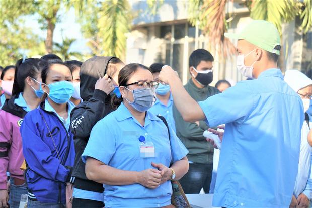 Đà Nẵng có 11 công nhân làm việc tại khu công nghiệp mắc Covid-19-1