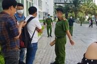 Công an xác định tiến sĩ Bùi Quang Tín tự rơi từ tầng 14