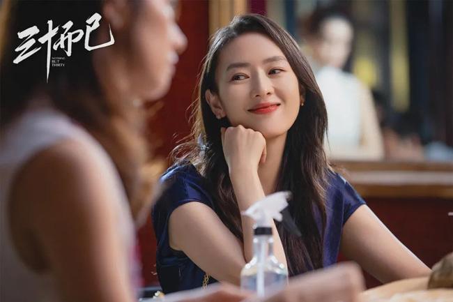 Phim hot 30 chưa phải là hết: Cố Giai - Đồng Dao hé lộ mối quan hệ thực sự với trà xanh, tát đến mức sưng mặt phải sơ cứu gấp-4