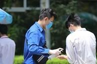 Dự báo thời tiết 9/8, Hà Nội nắng nóng ngày đầu thi tốt nghiệp THPT